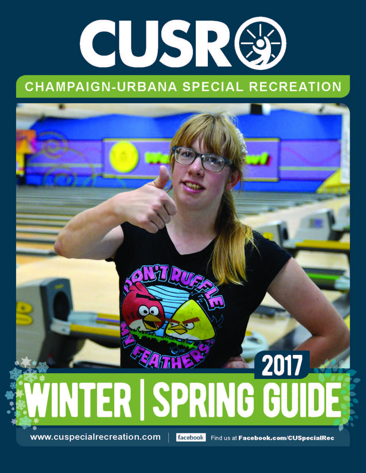 CUSR Program Guide